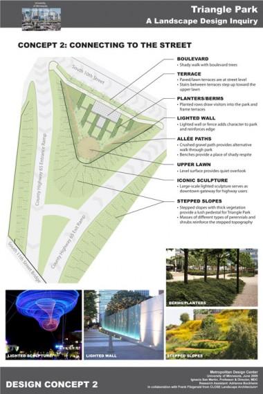 Design Concept 2