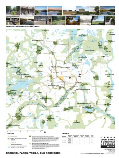 Twin Cities Regional Parks and Trails